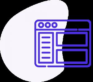 Plataforma EAD - Módulo dos cursos