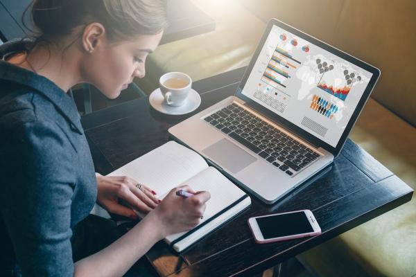 Plataforma EAD - Estudando online